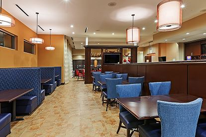 Holiday Inn_Dining