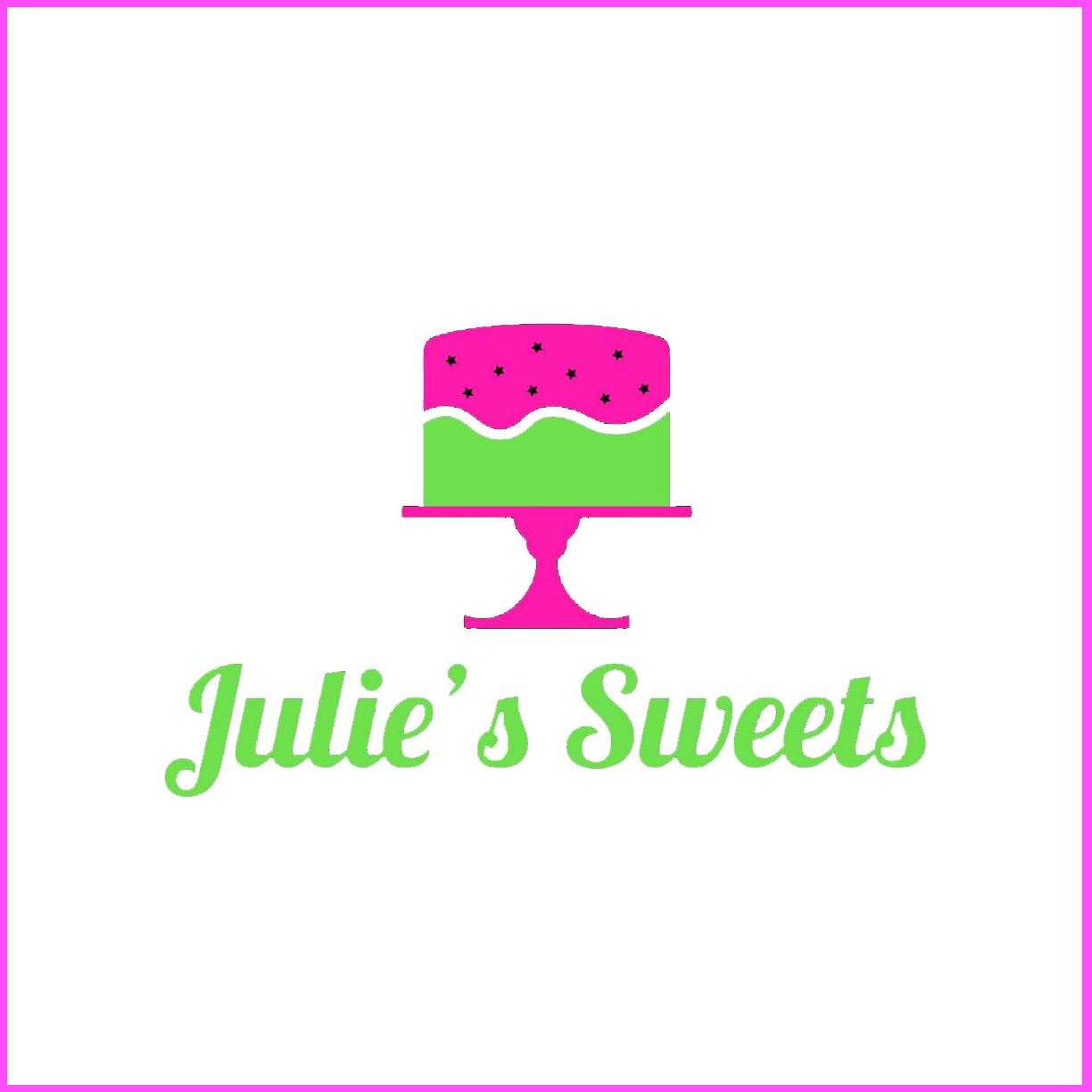 Julies Sweets Logo - Coupon