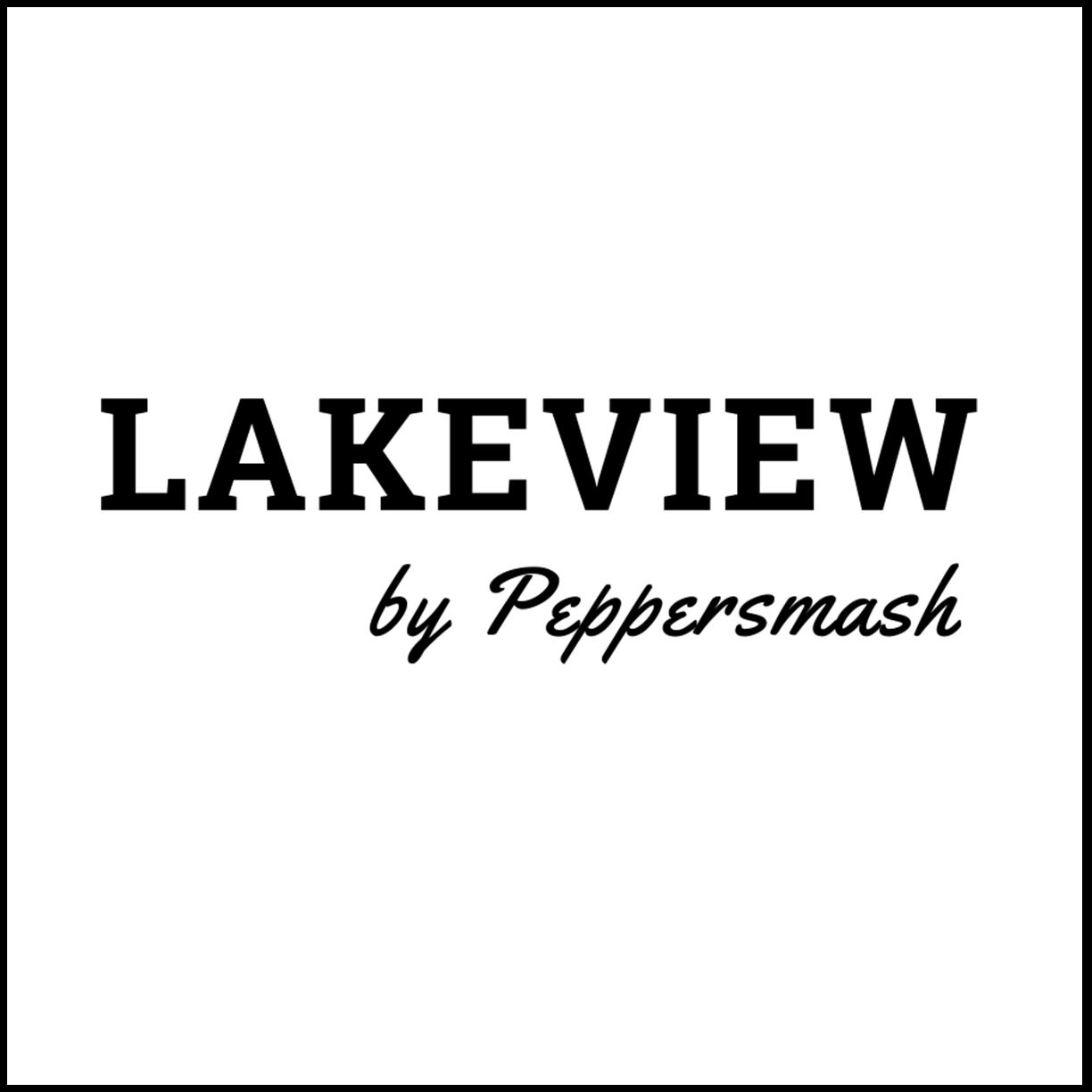 Lakeview by Peppersmash Logo - Website Coupon Icon
