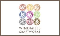 Windmills Craftworks Website Opens in new window