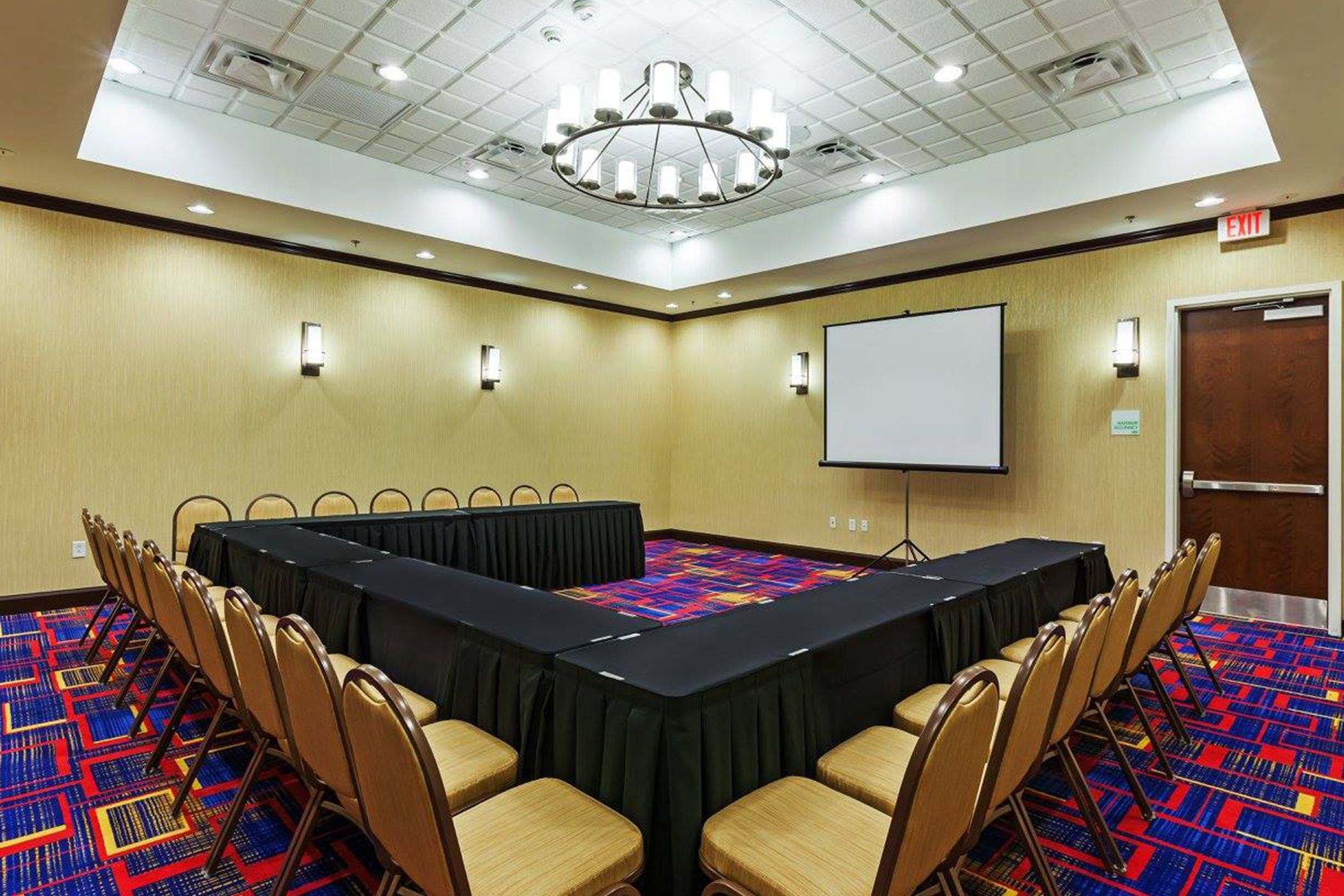 Holiday Inn - Meeting Space