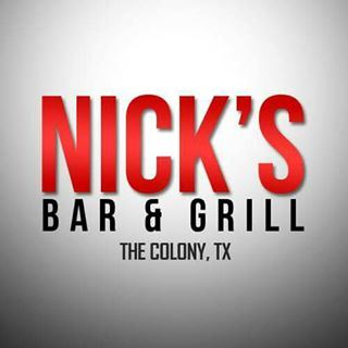 Nicks Grill and Bar