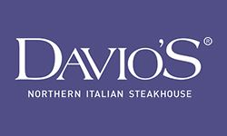 Davio's Logo Opens in new window