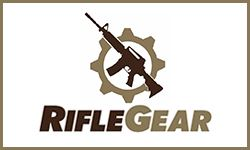 RifleGear Logo Opens in new window