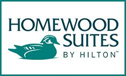 Homewood Suites by Hilton logo Opens in new window