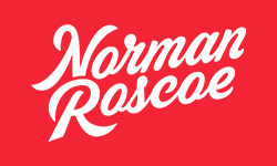 Norman Roscoe Opens in new window