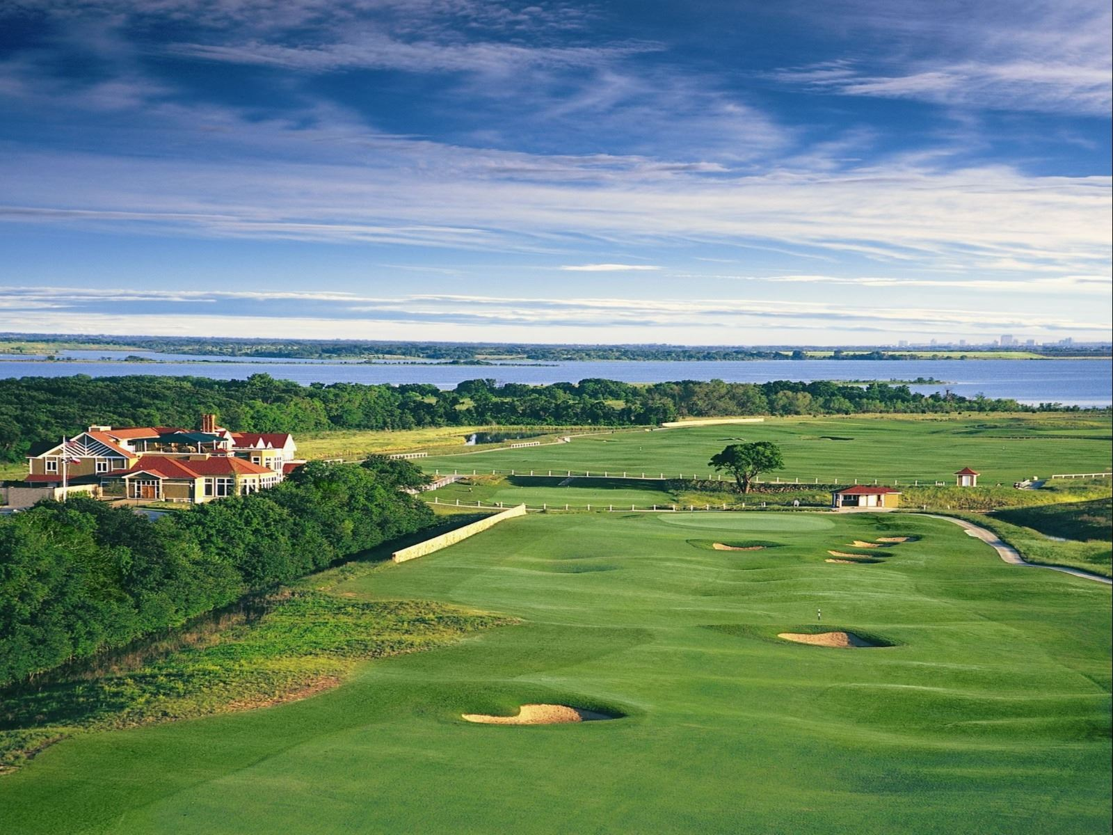 The Tribute Golf Links and Guest House